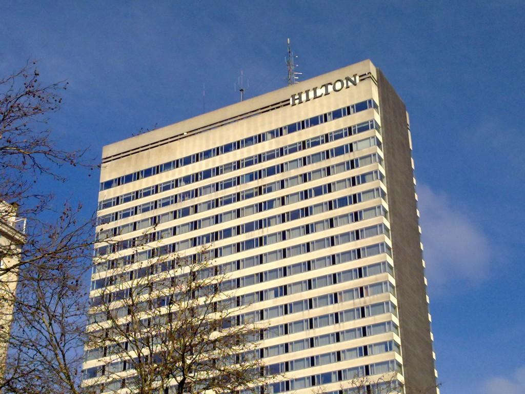 Le Hilton, Bruxelles