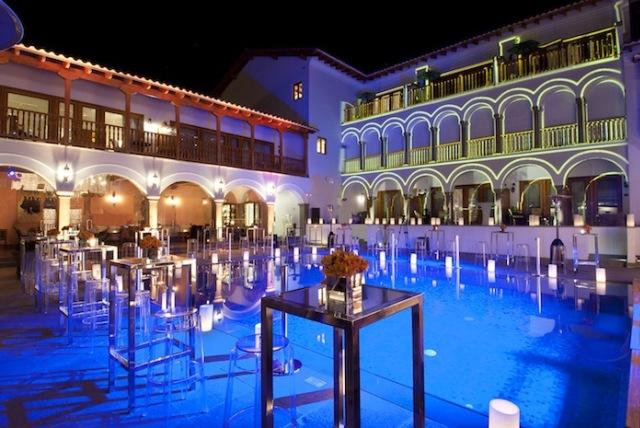 Belmond Palacio Nazarenas, Cusco, Pérou
