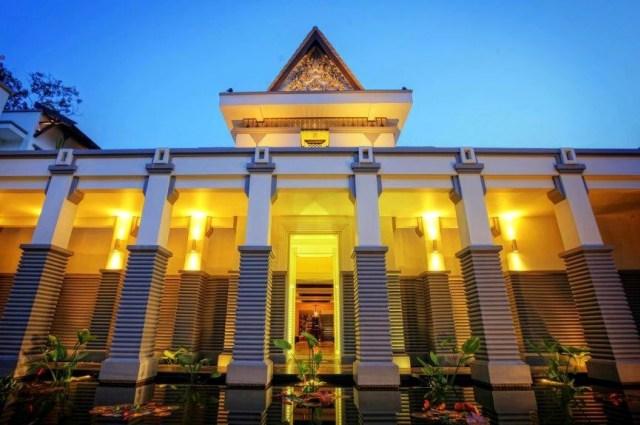 Shinta Mani Club, Siem Reap
