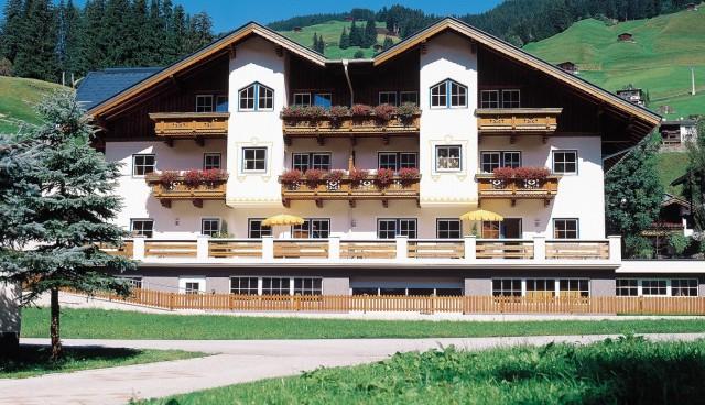 Hotel Alpin Spa Tuxerhof, Tux, Autriche
